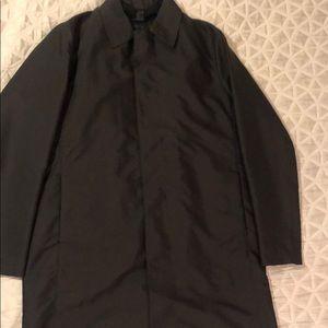 Man coat Theory